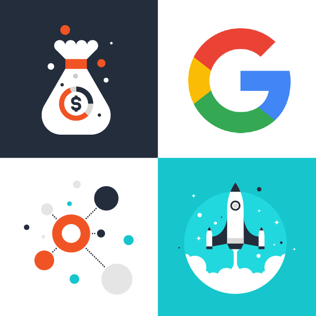 División Internet Marketing - Publicidad en Google y Redes Asociadas