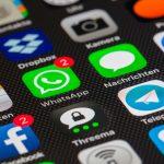 cómo evitar que whatsapp comparta información con facebook