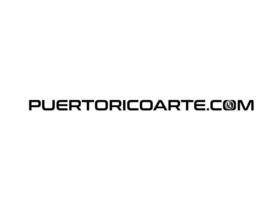 PuertoRicoArte Logo